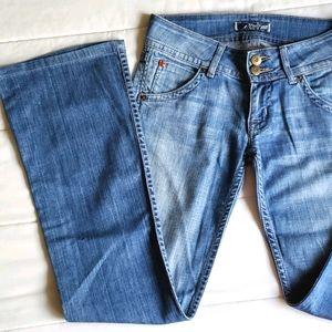 Hudson Jeans Low rise Size 24